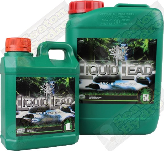 Liquid-Lead-Growhard