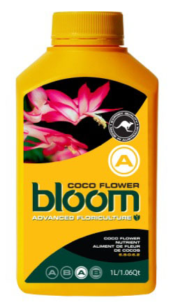 BLOOM  COCO FLOWER  A  B  1 LTR