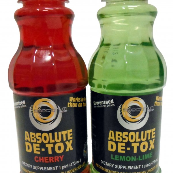 DETOX  ABSOLUTE 473 ML