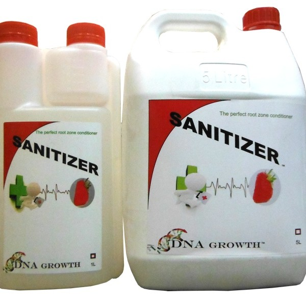 DNA  SANITIZER  1L