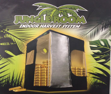 GROW TENT 2.0mL X 2.0mW X 2.3mH
