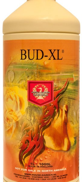 House & Garden BUD XL 1L