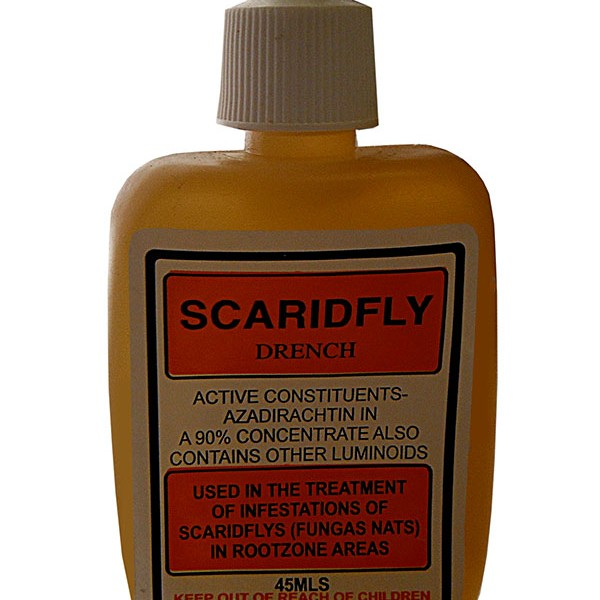 PEST  SCARIDLFY DRENCH  45 ML