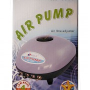 PUMP  AIR PUMP  RESUN 4 OUTLET