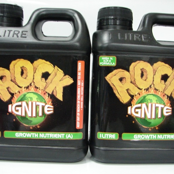ROCK  IGNITE GROW  A  B  1 LTR