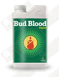 Advanced Nutrients BUD BLOOD 250ML, 1 LITRE & 4 LITRE